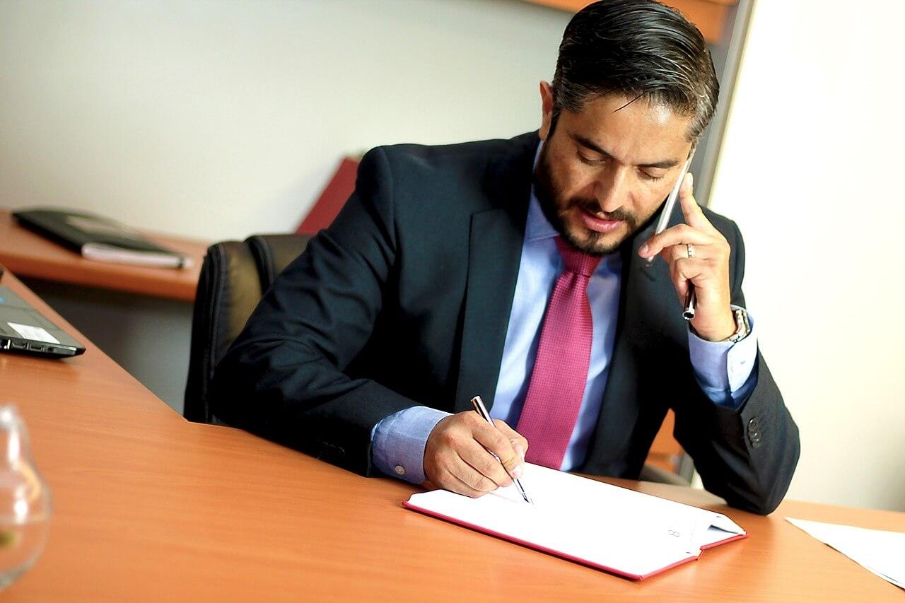 דאגות של עורך דין